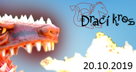 banner Dračí kros 2019