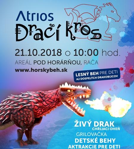 banner Dračí kros